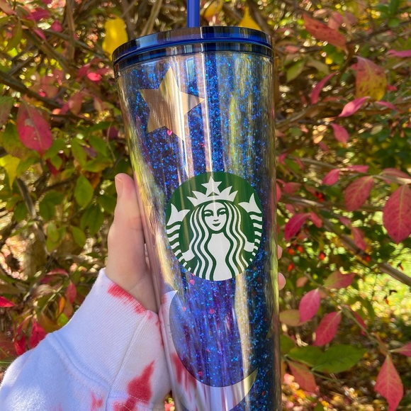 2020 Disneyland Starbucks Limited Edition Tumbler